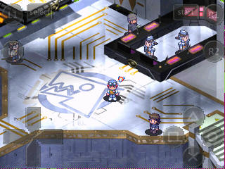 (Aporte) Emulador PS1 Android-Rom Digimon World 3-Gam Killer