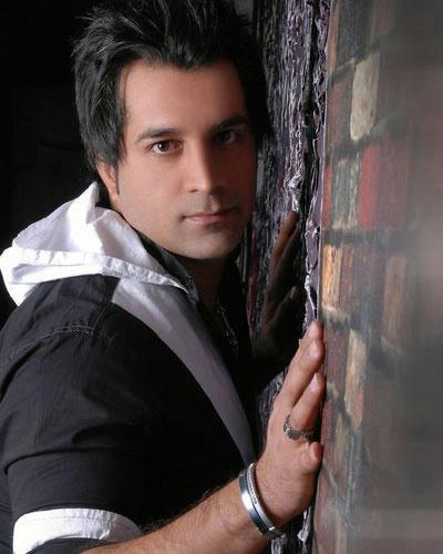 Omid Jahan - Atre Tane To