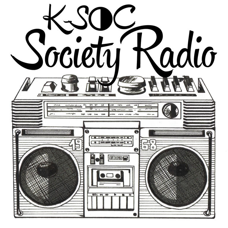 K-SOC Society Radio