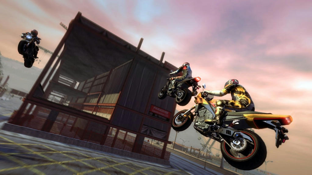 descargar crack de burnout paradise pc