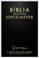 Bíblia de Estudo - Joyce Meyer