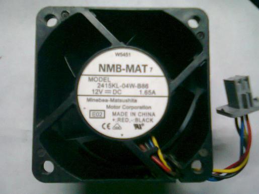 Chuyên Bán Quạt Nidec , Delta , Nmb hàng tháo máy server cho anh em về độ làm mát v.v - 1