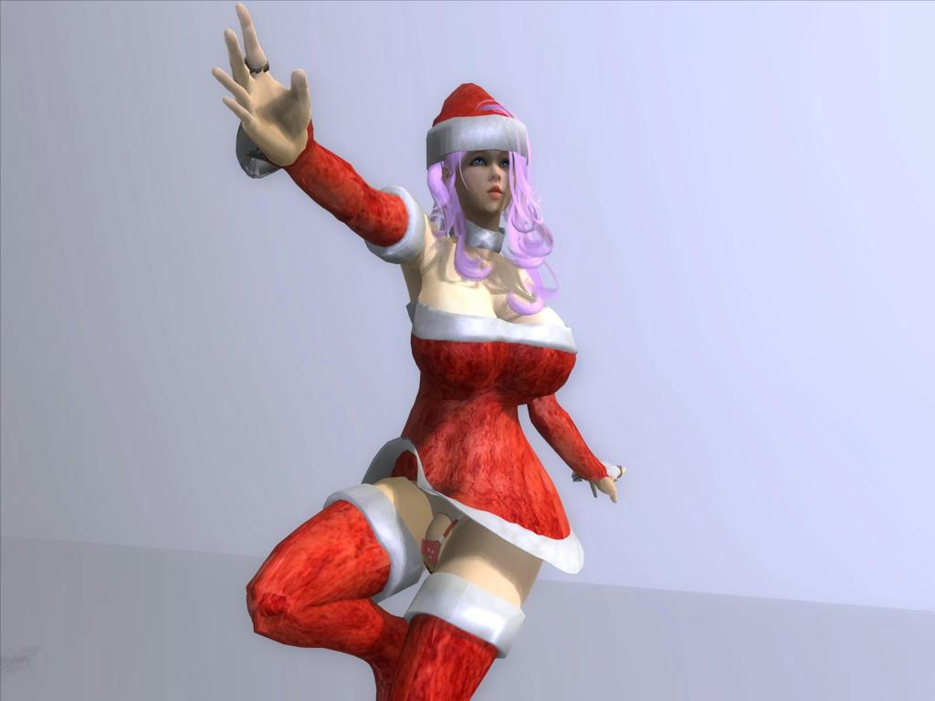Santa suit sex pics