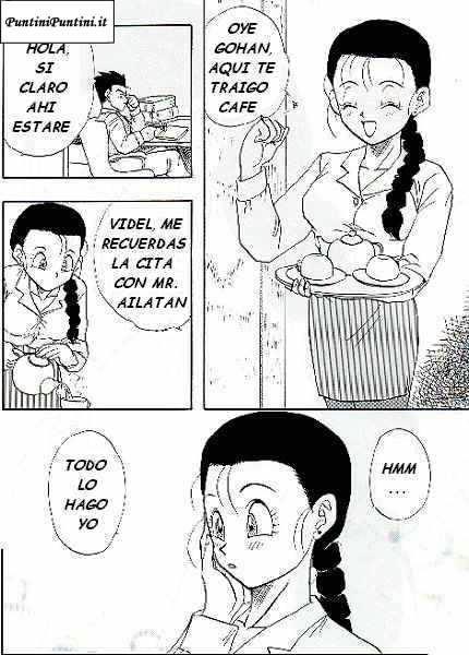 Dragon Ball A Manga Online