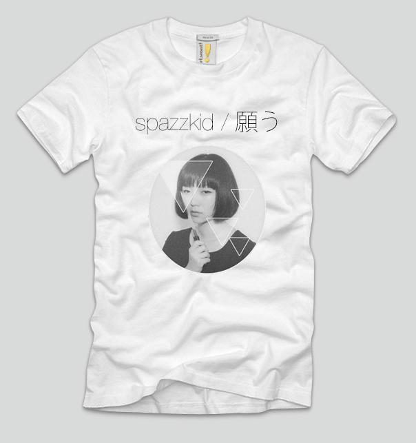 Spazzkid Desire Shirt