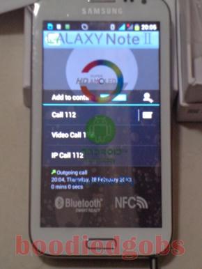 Note Ii Note 2 N7100 Kaskus The Largest Indonesian Community