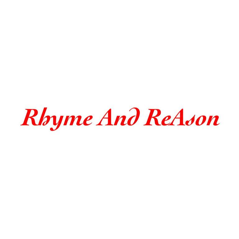 ARSAN - Rhyme And ReAson