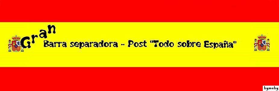 Todo sobre España Parte 02