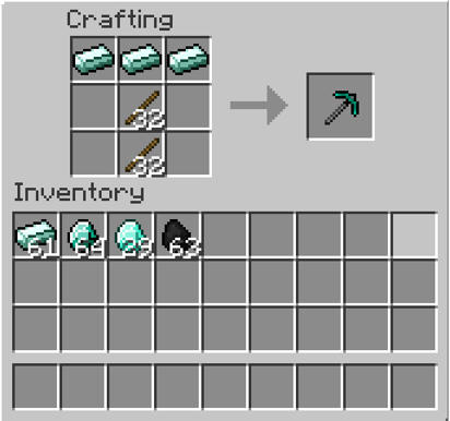 Black Diamonds Mod [Minecraft Mod][SMP][V1.0.3] 8642ac6a0eed32abac15d3e6ff076031b5157079085474fe6bc08ab98bb6cec14g