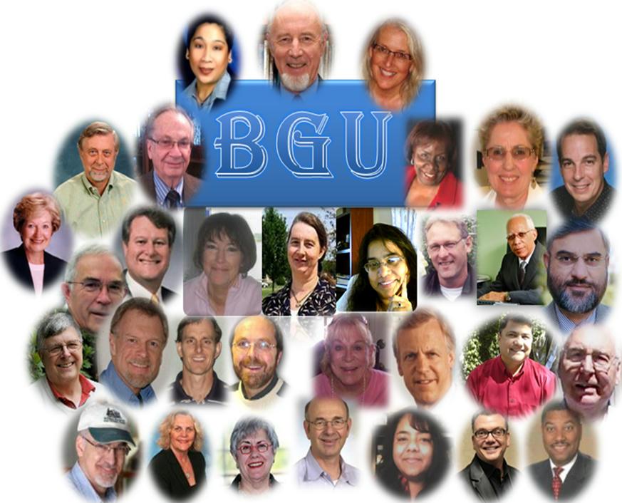 BGU Global Online Campus