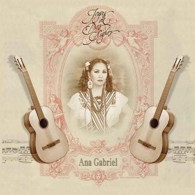 Ana Gabriel – Joyas de Dos Siglos (1995) 320 kbps