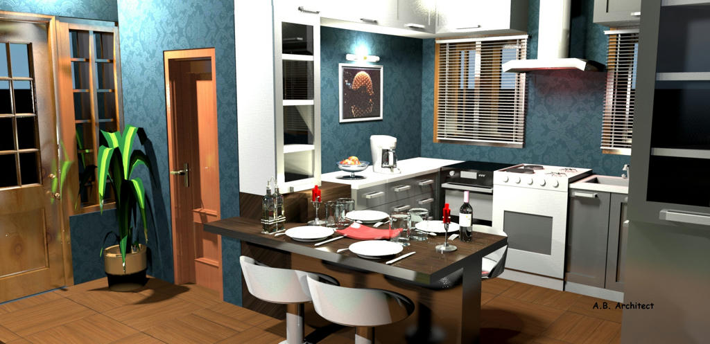 sweet home 3d forum view thread my new kashmiri style home. Black Bedroom Furniture Sets. Home Design Ideas