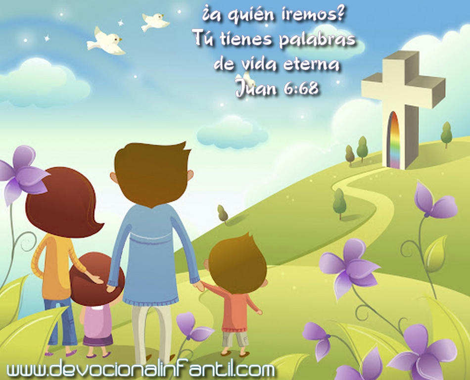 Imagenes cristianas para nios devocional infantilcom - Imagenes de nubes infantiles ...