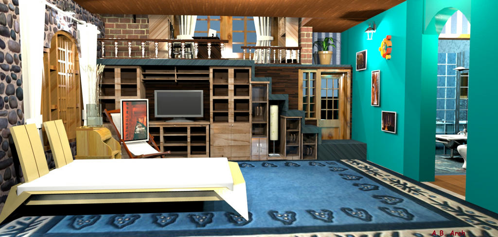 Bedroom Designs With Attached Bathroom And Dressing Room sweet home 3d forum - view thread - my new kashmiri style home