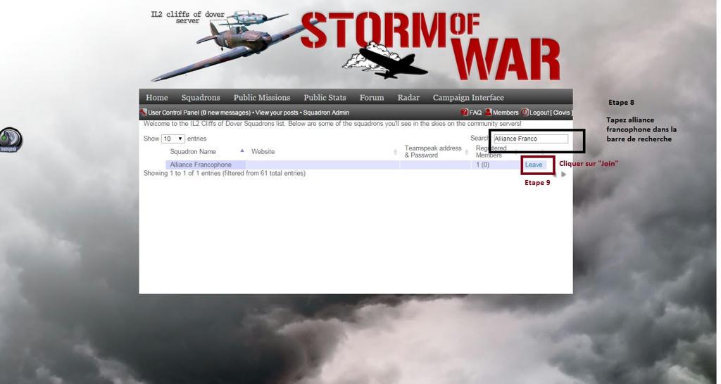 Coalition francophone pour la campagne permanente Storm Of War Xi6w3naygmyt28f6g