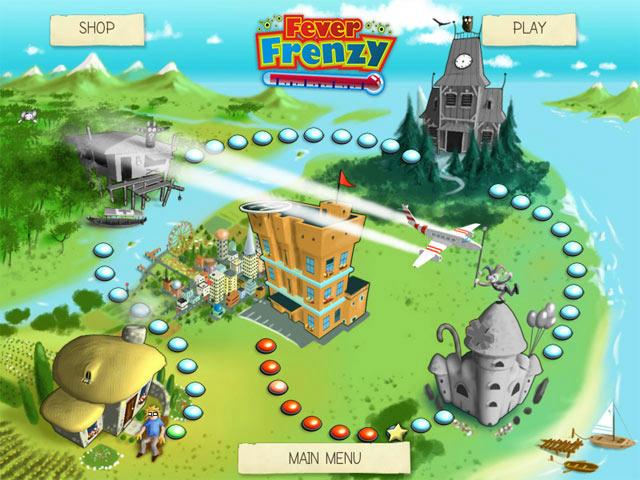 Fever Frenzy ภาพตัวอย่าง 02
