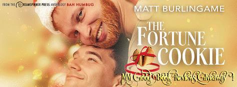 Matt Burlingame - The Fortune Cookie Banner gif