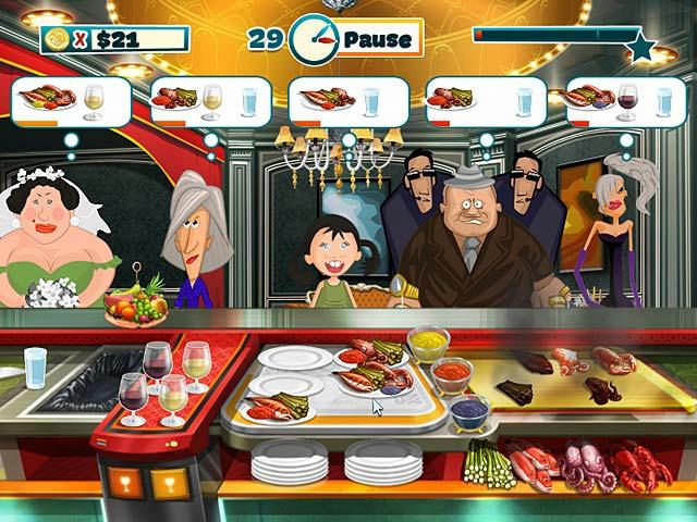 Happy Chef ScreenShot01