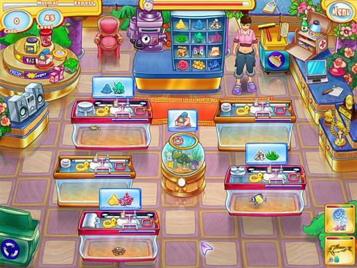 Jenny's Fish Shop ภาพตัวอย่าง 02