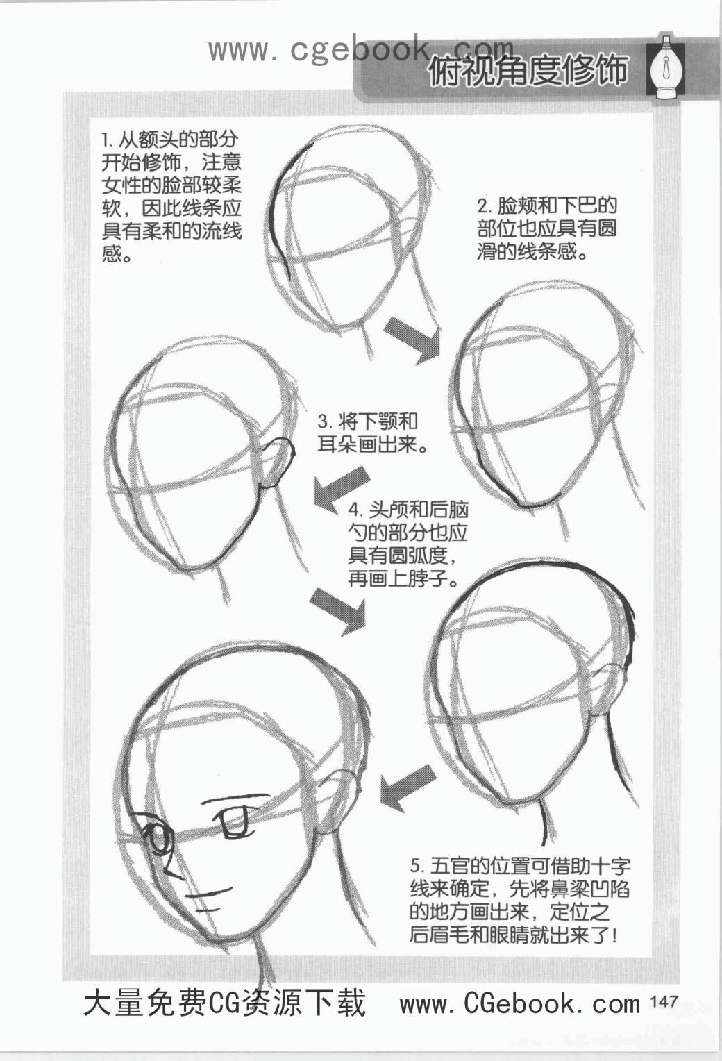 Cómo Dibujar Manga 0l946joggzhxuflfg