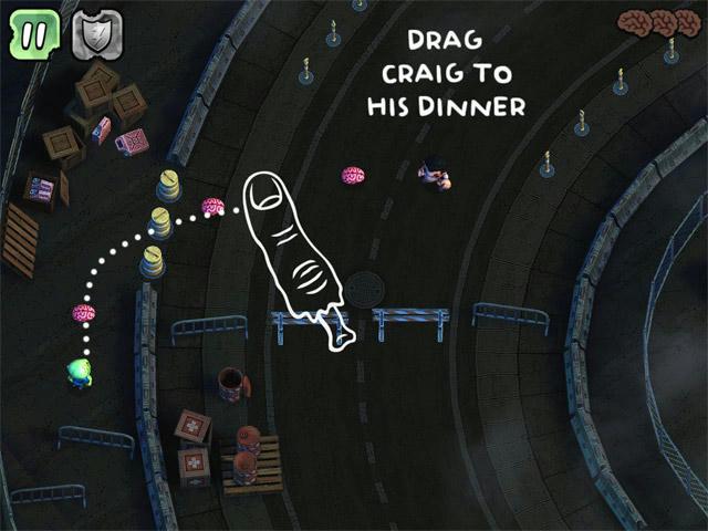 Plight of the Zombie ScreenShot03