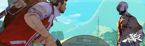 لیست نمرات Escape Dead Island را در اینجا مشاهده کنید