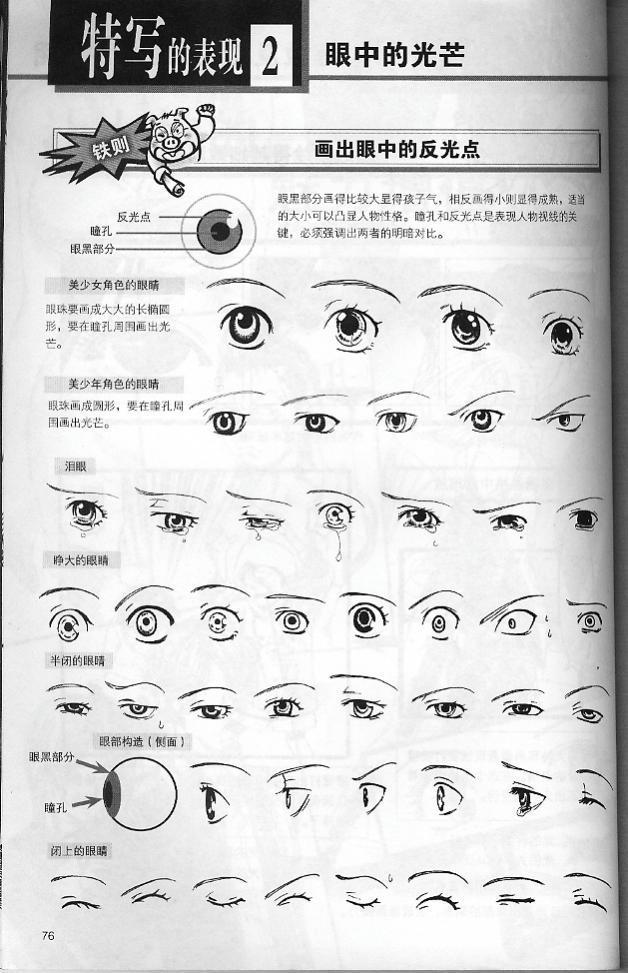 Cómo Dibujar Manga A2g1ehxjagf4ecjfg