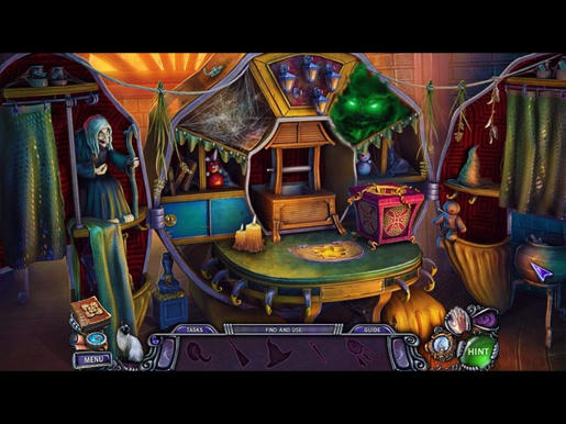 House of 1000 Doors - Evil Inside ภาพตัวอย่าง 02