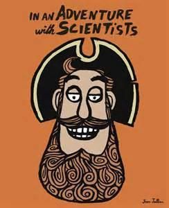 داستان انیمیشن دزدان دریایی نخاله The Pirates! In an Adventure with Scientists! - 2012