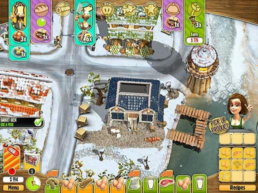 Youda Farmer 3 - Seasons ภาพตัวอย่าง 03