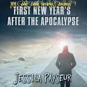 Jessica Payseur - First New Year's After the Apocalypse Square gif