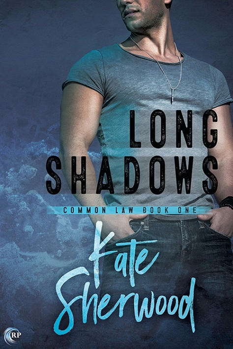 Kate Sherwood - Long Shadow Cover