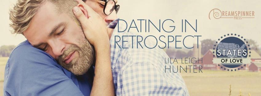 Lila Leigh Hunter - Dating In Retrospect Banner