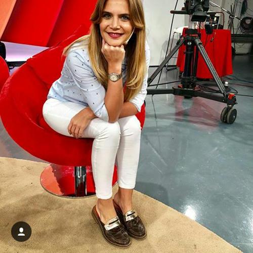 Amalia Granata, hizo referencia al reciente fallecimiento de Eugenia Laprida, la hija mayor de María Eugenia Fernández, relacionándolo con el aborto en Argentina