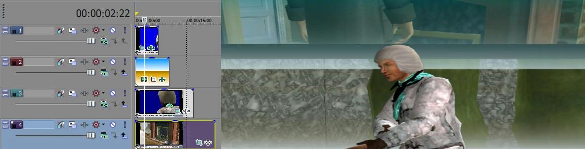 Tutorial Sony Vegas: Chroma key, uso eficaz y explicación 6m8sa9782tzu29czg