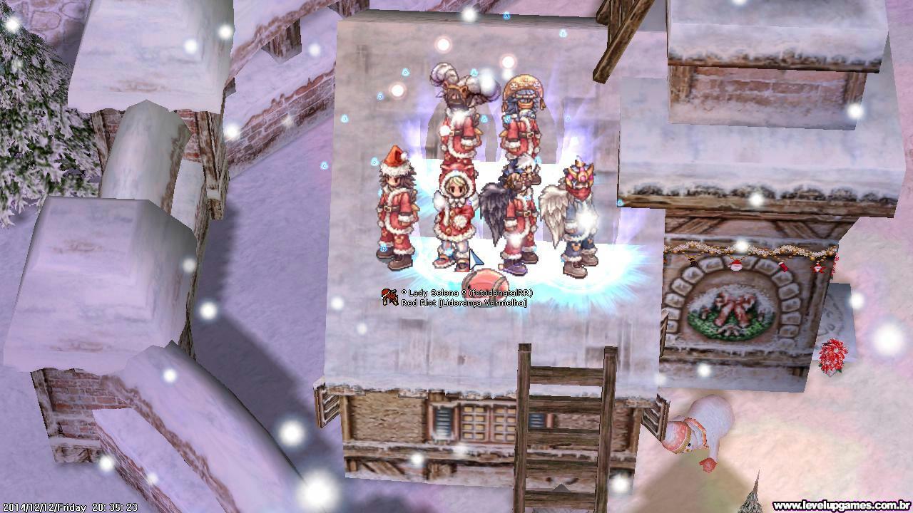 [Especial]Foto de Natal da Red Riot! 12/12/14 estejam todos presentes! 9ctg9sok28i954zzg