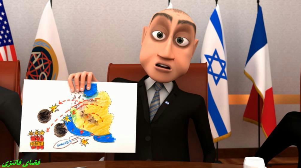 سربازان خفن بین الملل، نقطه عطفی در عرصه فنی و محتوایی انیمیشن کشور