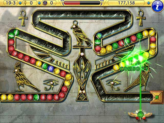Luxor Amun Rising ภาพตัวอย่าง ๓