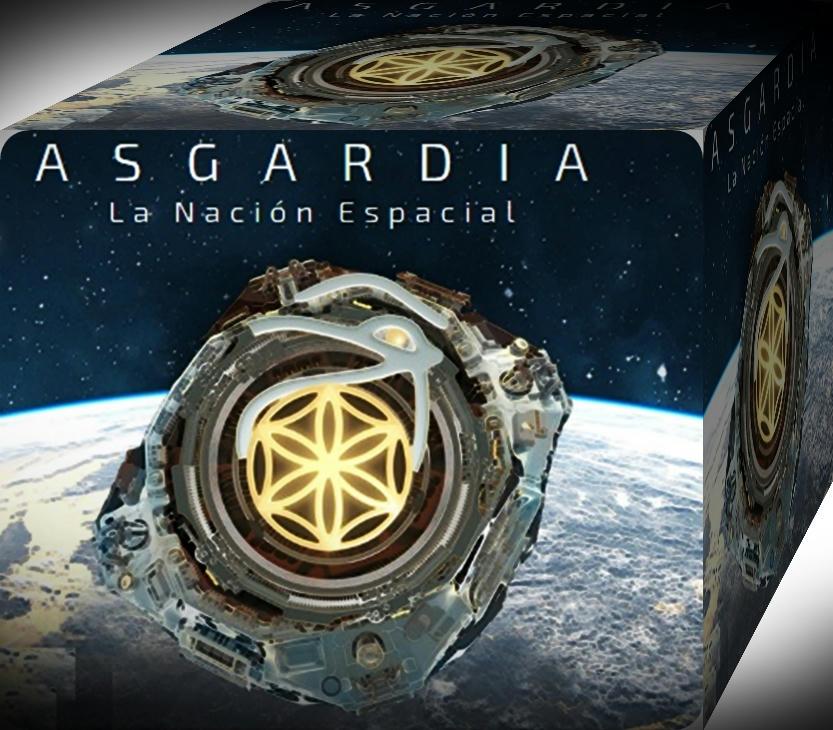 Bienvenido a Asgardia, la primera nación extraterrestre de la historia