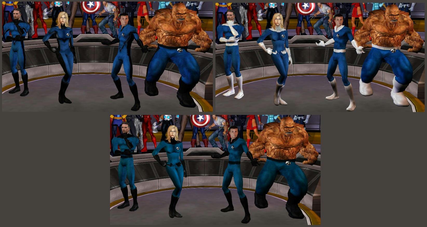 Marvel alliance nude mod nude videos