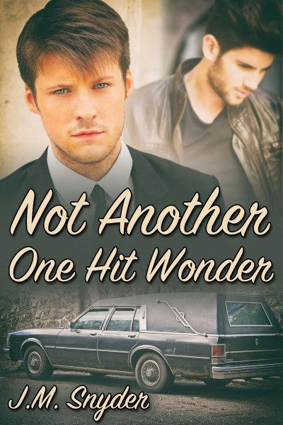 J.M. Snyder - Not Another One Hit Wonder Cover