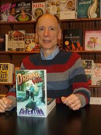 Joe Cosentino author pic