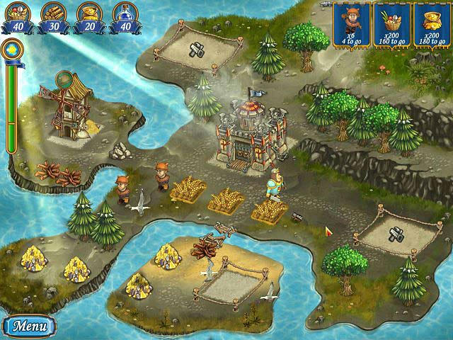 New Yankee in King Arthur's Court 2 ScreenShot03