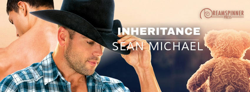 Sean Michael - Inheritance Banner