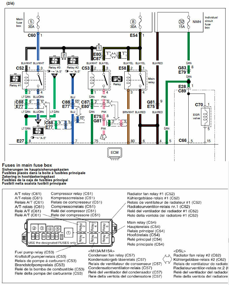 2004 Ignis 13 Ddis Fuel Pump Relay Suzuki Forums Forum Siterhsuzukiforums: 2005 Suzuki Xl7 Fuel Pump Relay Location At Elf-jo.com