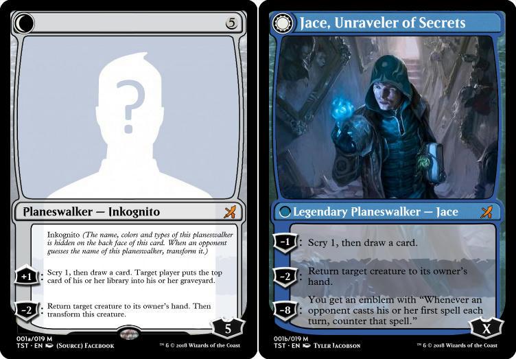 Inkognito (Jace, Unraveler of Secrets)