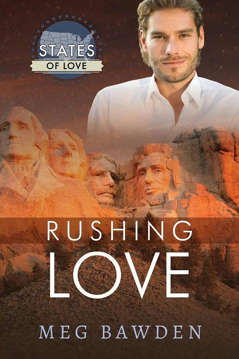 Meg Bawden - Rushing Love Cover