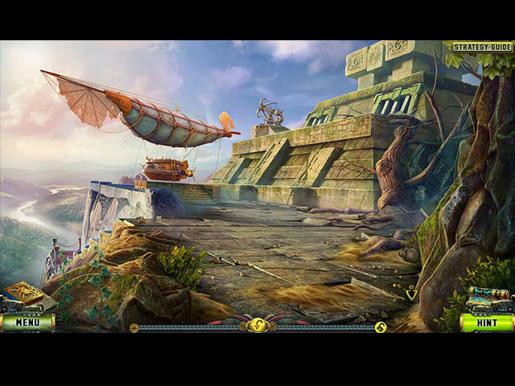 The Legacy - Forgotten Gates ภาพตัวอย่าง 01