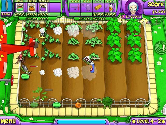 Garden Dreams ภาพตัวอย่าง 01
