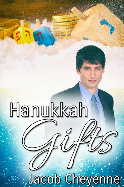 Jacob Cheyenne - Hanukkah Gifts Cover